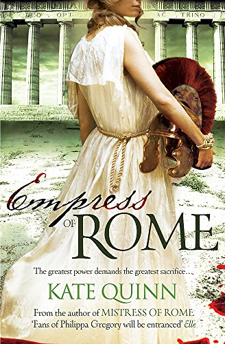 9780755381043: Empress Of Rome