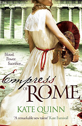 9780755381050: Empress of Rome