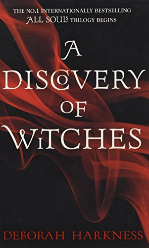 9780755381173: A Discovery of Witches: Soon to be a major TV series (All Souls 1)
