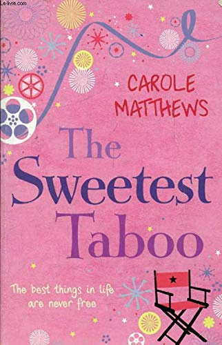 9780755381210: The Sweetest Taboo