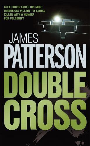 9780755381234: Double Cross (Alex Cross)