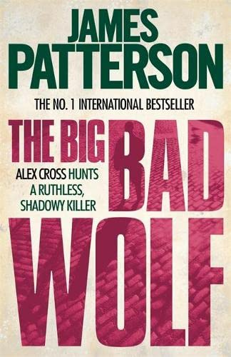 9780755381272: The Big Bad Wolf