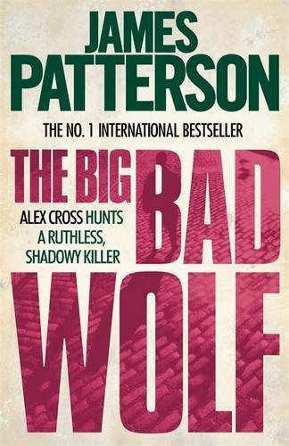 9780755381272: The Big Bad Wolf (Alex Cross)