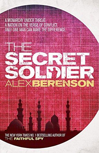 9780755381357: The Secret Soldier
