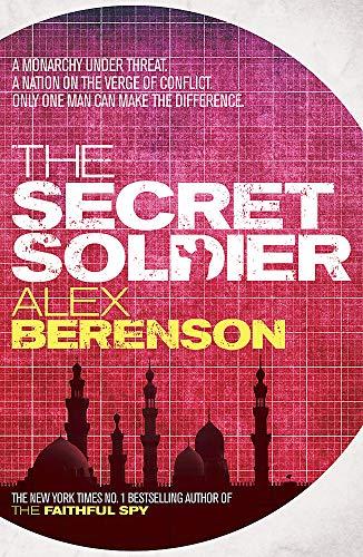 9780755381364: The Secret Soldier (John Wells 5)