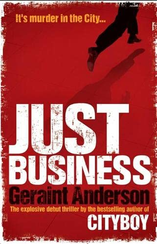 9780755381715: Just Business
