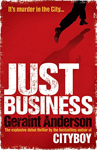 9780755381739: Just Business