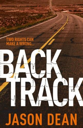 9780755383078: Backtrack (James Bishop)