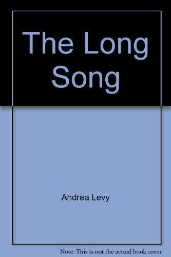 9780755383320: The Long Song
