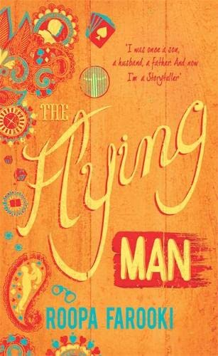 9780755383382: The Flying Man