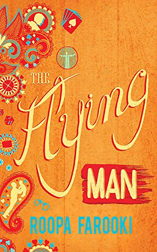 9780755383399: The Flying Man