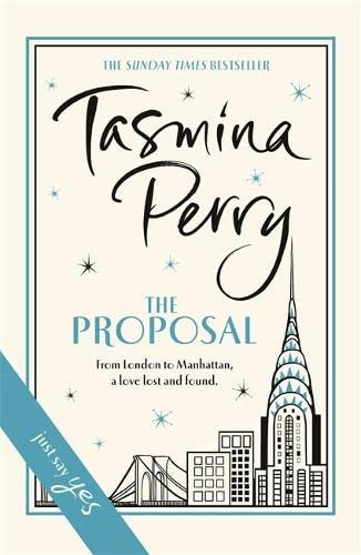 9780755383559: The Proposal
