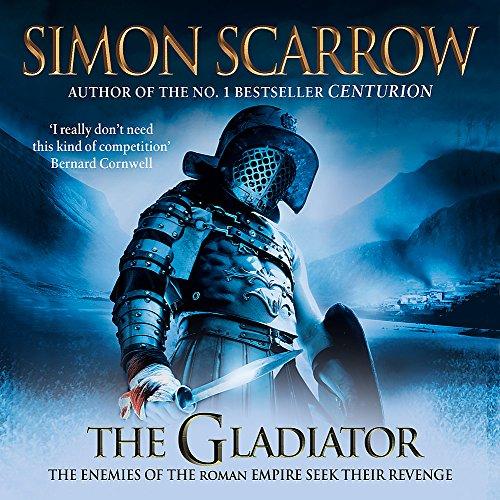9780755383801: The Gladiator