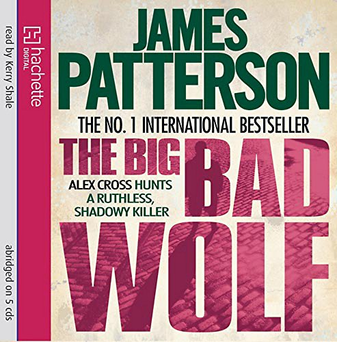 9780755383917: The Big Bad Wolf (Alex Cross)