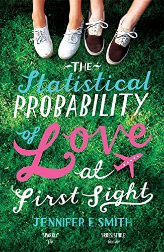 9780755384037: The Statistical Probability of Love at First Sight
