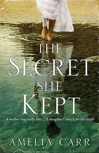 9780755384051: The Secret She Kept