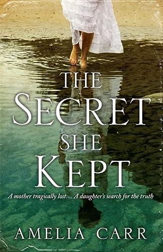 9780755384068: The Secret She Kept