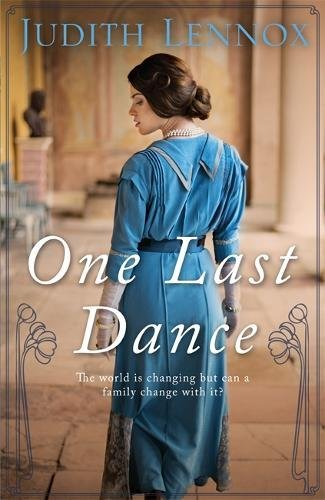 9780755384129: One Last Dance: A mesmerising tale of love, betrayal and shocking secrets