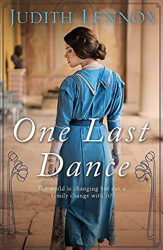9780755384136: One Last Dance: A mesmerising tale of love, betrayal and shocking secrets