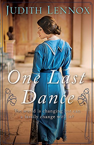 9780755384143: One Last Dance: A mesmerising tale of love, betrayal and shocking secrets