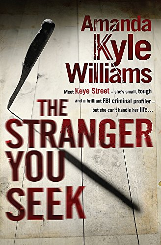 9780755384174: The Stranger You Seek