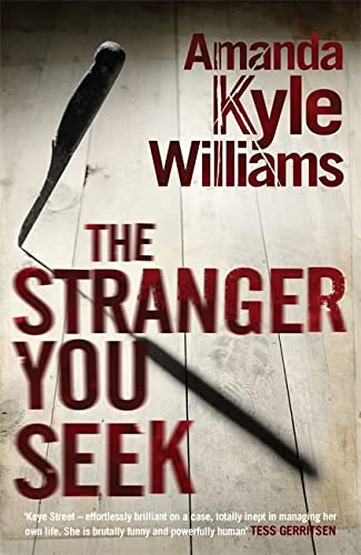 9780755384181: Stranger You Seek