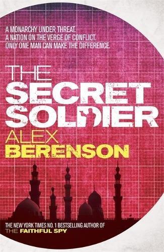 9780755384655: The Secret Soldier