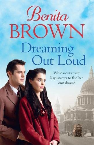 9780755384709: Dreaming Out Loud: Secrets abound in this gripping post-war saga