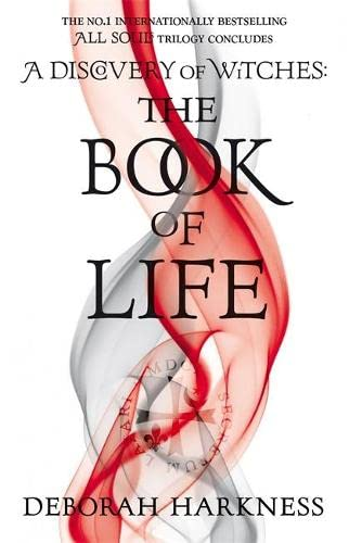 9780755384785: The Book of Life (All Souls)