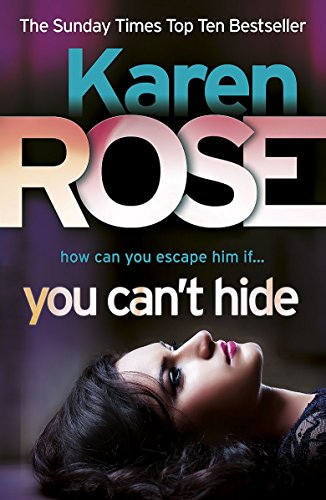 9780755384839: You Can't Hide (The Chicago Series Book 4)