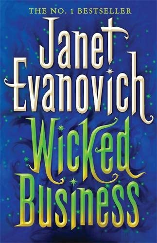 9780755384921: Wicked Business (Wicked Series, Book 2)