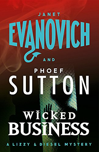 9780755384945: Wicked Business (Wicked Series)
