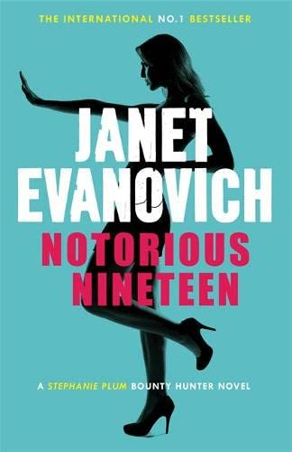 9780755385003: Notorious Nineteen: A fast-paced adventure full of mystery and laughs