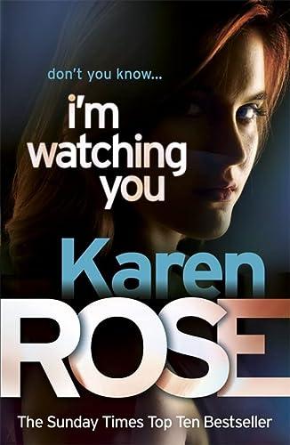 9780755385201: I'm Watching You