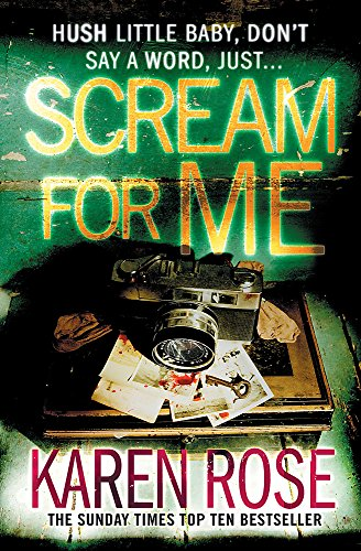 9780755385232: Scream For Me (The Philadelphia/Atlanta Series Book 2)