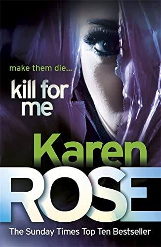 9780755385249: Kill For Me (The Philadelphia/Atlanta Series Book 3)