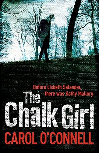 9780755385379: Chalk Girl