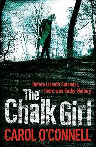 9780755385393: The Chalk Girl