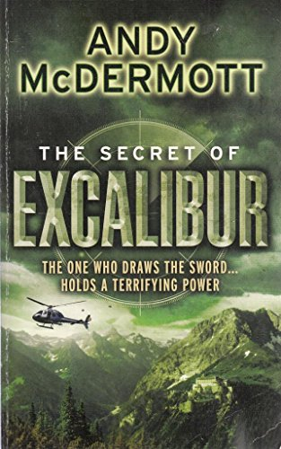 9780755385690: The Secret of Excalibur (Wilde/Chase 3)