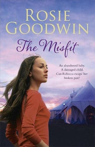 The Misfit: Goodwin, Rosie