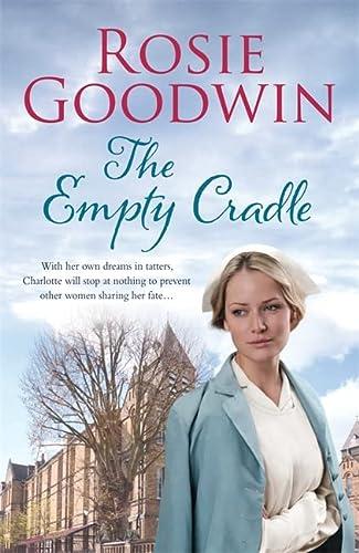 The Empty Cradle: Goodwin, Rosie