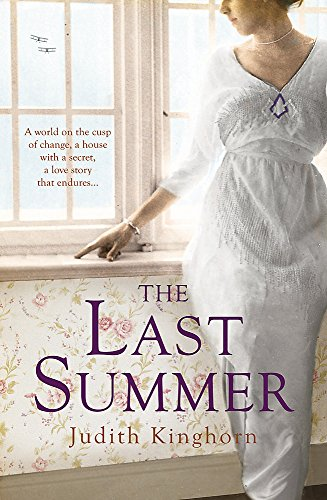 9780755385980: The Last Summer