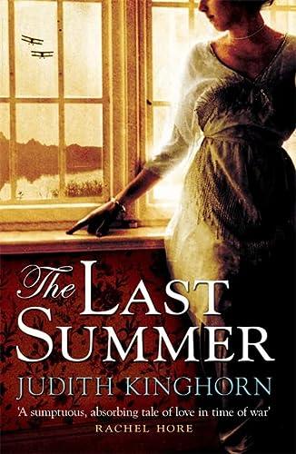 9780755385997: Last Summer
