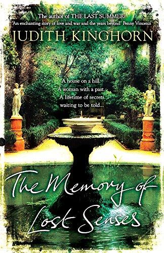 9780755386017: The Memory of Lost Senses