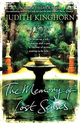 9780755386024: The Memory of Lost Senses