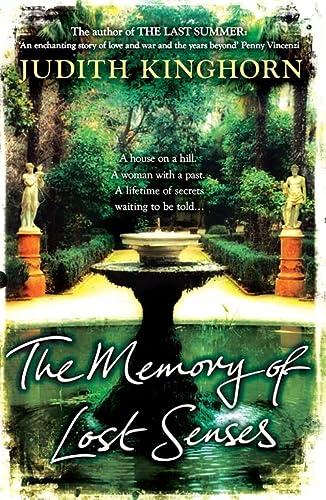 9780755386031: The Memory of Lost Senses