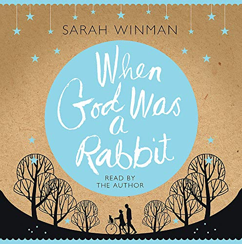 9780755386062: When God was a Rabbit