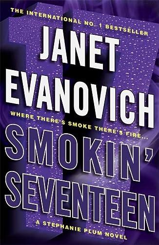 9780755386154: Smokin' Seventeen