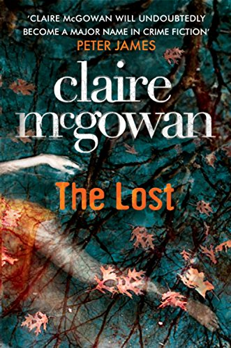 9780755386376: The Lost (Paula Maguire 1)