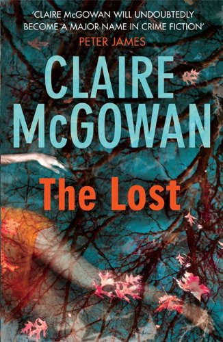 9780755386406: The Lost (Paula Maguire 1)